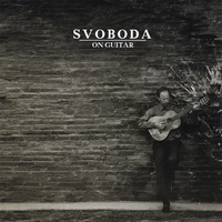 John Svoboda | On Guitar