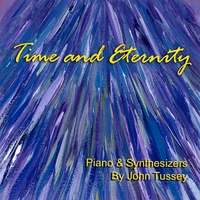 John Tussey | Time and Eternity