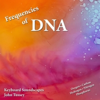 John Tussey | Frequencies of DNA