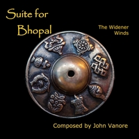 John Vanore | Suite for Bhopal