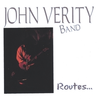 John Verity Band | Routes
