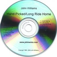 John Williams | Hand Picked/Long Ride Home