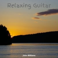 John Williams | Relaxing Guitar