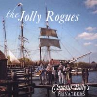 Jolly Rogues | Captain Billy's Privateers