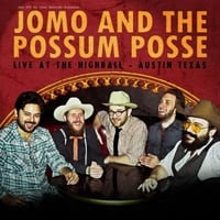 Jomo and the Possum Posse | Live at the Highball