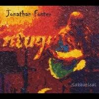 Jonathan Foster: Sabbatical