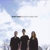 Jonathan Moritz Trio: Secret Tempo