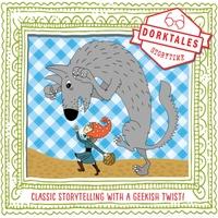 Jonathan Murphy: Dorktales Storytime