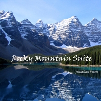 Jonathan Peters | Rocky Mountain Suite