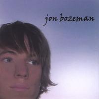 JON BOZEMAN: Jon Bozeman