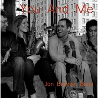 Jon Braman Band | You and Me (Special Edition)