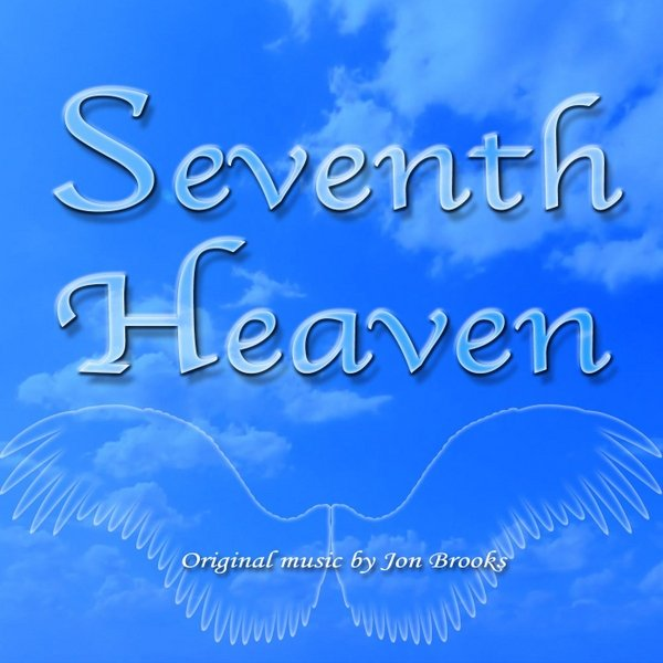 Jon Brooks | Seventh Heaven | CD Baby Music Store
