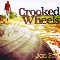 Jon Fox | Crooked Wheels