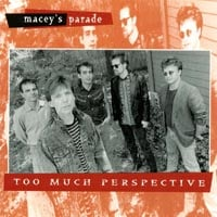 Macey's Parade | Too Much Perspective
