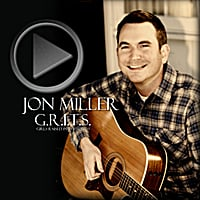 Jon Miller | G.R.I.T.S. (Girls Raised in the South) [Live]