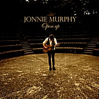 Jonnie Murphy | Open Up