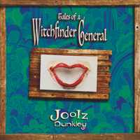 Joolz Dunkley | Tales of a Witchfinder General