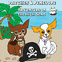 Jordan Segundo | Patches and Penelope: Adventure On the High Seas