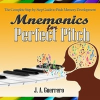 J. A. Guerrero | Mnemonics for Perfect Pitch