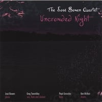 "Featured recording ""Uncrowded Night"""