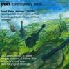 Josef Peter Heinzer: Contemporary Music