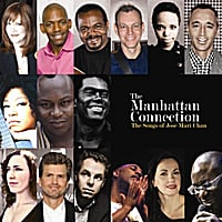 Various Artists | The Manhattan Connection, The Songs of Jose Mari Chan