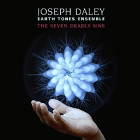 Joseph Daley | The Seven Deadly Sins