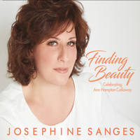 Josephine Sanges | Finding Beauty