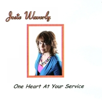 Josie Waverly: One Heart At Your Service