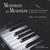 Josu Gallastegui: Measure for Measure
