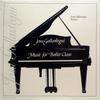 Josu Gallastegui: Music for Ballet Class