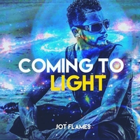 Jot Flames | Coming to Light