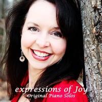 Joy Britt Reavis: Expressions of Joy!