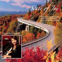 Joy Britt Reavis: State of Joy