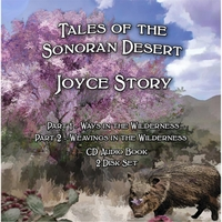 Joyce Story | Tales of the Sonoran Desert