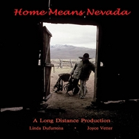 Joyce Vetter & Linda Dufurrena | Home Means Nevada