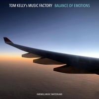 Tom Kelly's Music Factory | Balance of Emotions