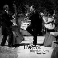JP and the OK Rhythm Boys | Beet Feet