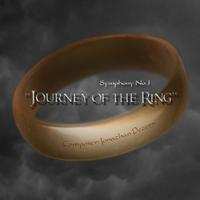 "Jonathan Peters | Symphony No.1 ""Journey of the Ring"""