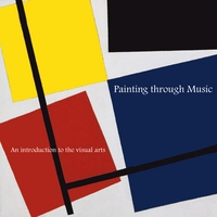 Jonathan Peters | Painting through Music - An introduction to the visual arts