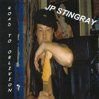 JP Stingray | Road To Oblivion