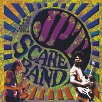 JPT Scare Band | Acid Blues is the White Man's Burden