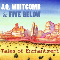 J.Q. Whitcomb: Tales of Enchantment