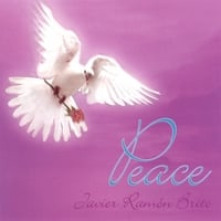 download music album PEACE by Javier Ramon Brito