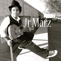 Jr Marz | Please Come Home for Christmas By Charles Brown