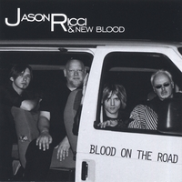 Jason Ricci & New Blood | Blood on the Road