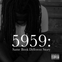 Lyrycal | 5959: Same Book Different Story
