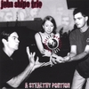 John Shipe Trio: A Stealthy Portion