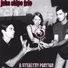 JOHN SHIPE TRIO: A Stealthy Portion