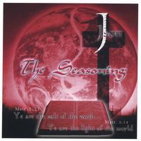 Copertina di The Seasoning
